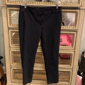 Loft size 10 ankle dress pants